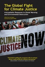 Cover of The Global Fight for Climate Justice