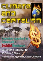 Climate and Capitalism