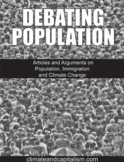 New Pamphlets: Debating Population, Cochabamba