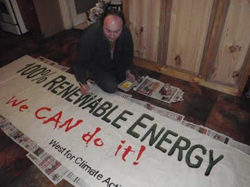 """Why I won't """"say yes"""" to Australia's carbon price scheme"""