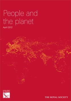 The Royal Society's <em>People and the Planet</em> report is rich in numbers but sadly lacking in social analysis or understanding. It doesn't explain poverty or the environmental crisis ... but it does expose the narrowness of populationist thought.