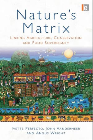 An important book argues that conservationists who focus on creating nature preserves are undermining their own cause. To truly protect biodiversity, environmentalists must support the global struggle of peasant farmers for human rights, land, and sustainable agriculture.