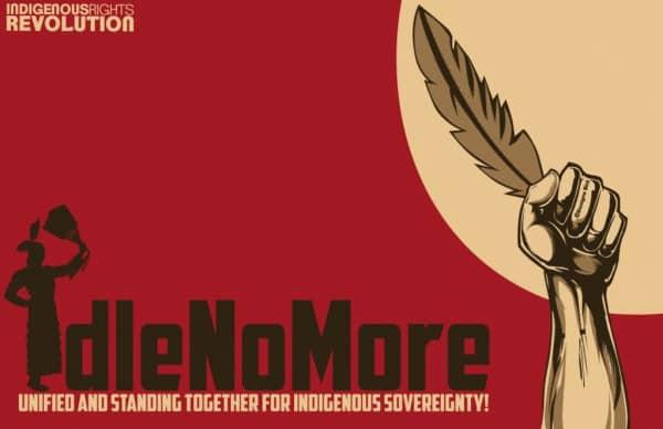 Idle-No-More