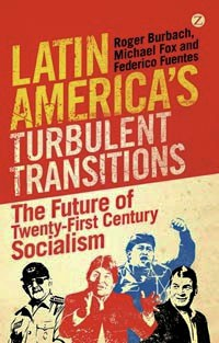 Latin Americas Turbulent Transitions