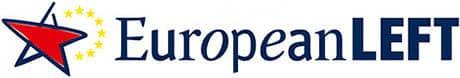 EuropeanLEFT logo