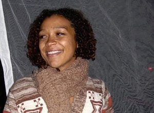 Deirdre Smith is Strategic Partnership Coordinator at 350.org