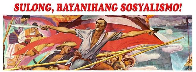 Bayanihang sosyalismo