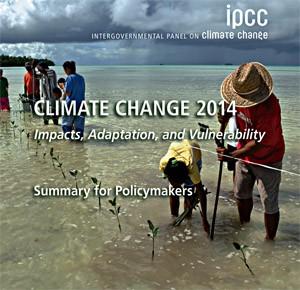 IPCC-WG2-SPM