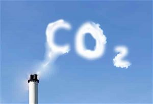 CO2 Stack