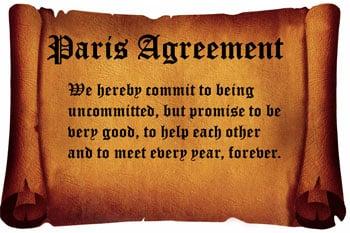 Paris Agreement