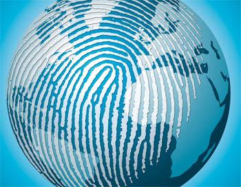 Earth-Thumbprint