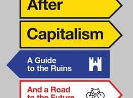 Economics After Capitalism