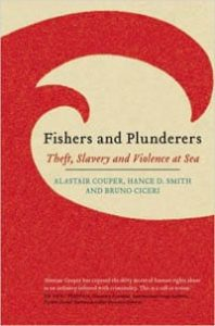 Fisjers and Plunderers