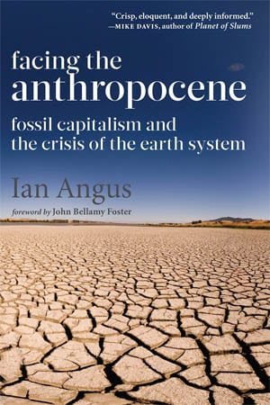 In Facing the Anthropocene, I showed that CO2 levels are higher than they have been for 800,000 years. New research extends that to 2.6 million years
